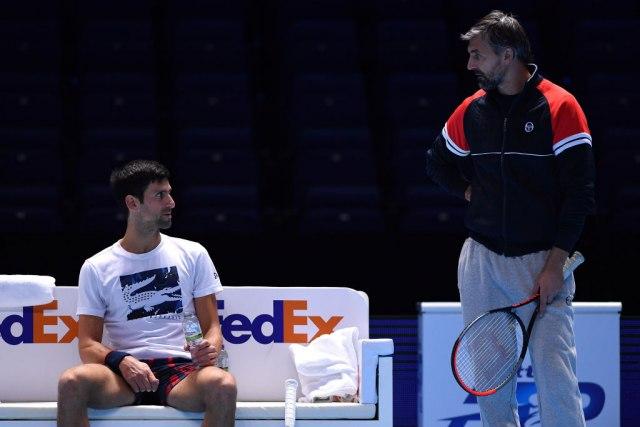 London, dan I: Đoković suvereni favorit, Federer mora da pobedi