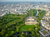 London planira da postane prvi grad – nacionalni park