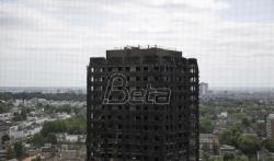 Londonska policija: Konačni bilans žrtava požara u Grenfel kuli je 71