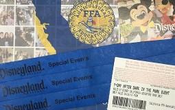 Lopovi u SAD ukrali prikolicu u kojoj je bilo 8.000 karata za Diznilend