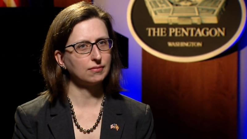 Lora Kuper: Pentagon želi još veću saradnju sa Srbijom