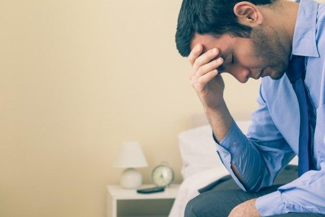 Loša hrana povećava mogućnost za razvoj depresije