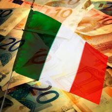 Loše vesti stižu iz Italije: Ekonomija propada, BDP pada za šest odsto