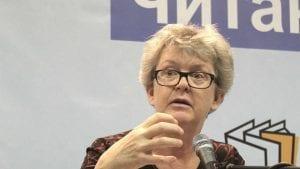Lota Olson: Čitanje i pisanje je demokratsko pitanje