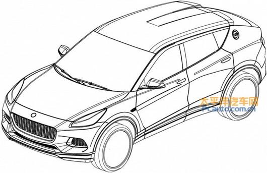 Lotus Lambda SUV će se praviti u Kini