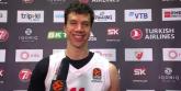 Lučić: Osećam se sjajno uvek kada pobedim ovde VIDEO