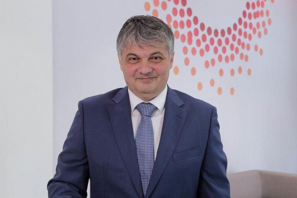 Lučić: Siguran razvoj Telekoma u sledećih 10 godina