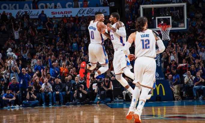 Luda noć u NBA ligi