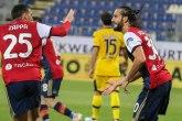Ludnica na Sardiniji – Kaljari do pobede sa dva gola u nadoknadi VIDEO