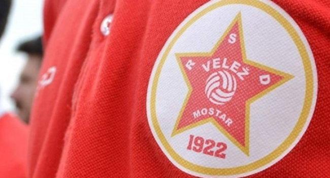 Ludnica u Mostaru, vratio se Velež! (video)