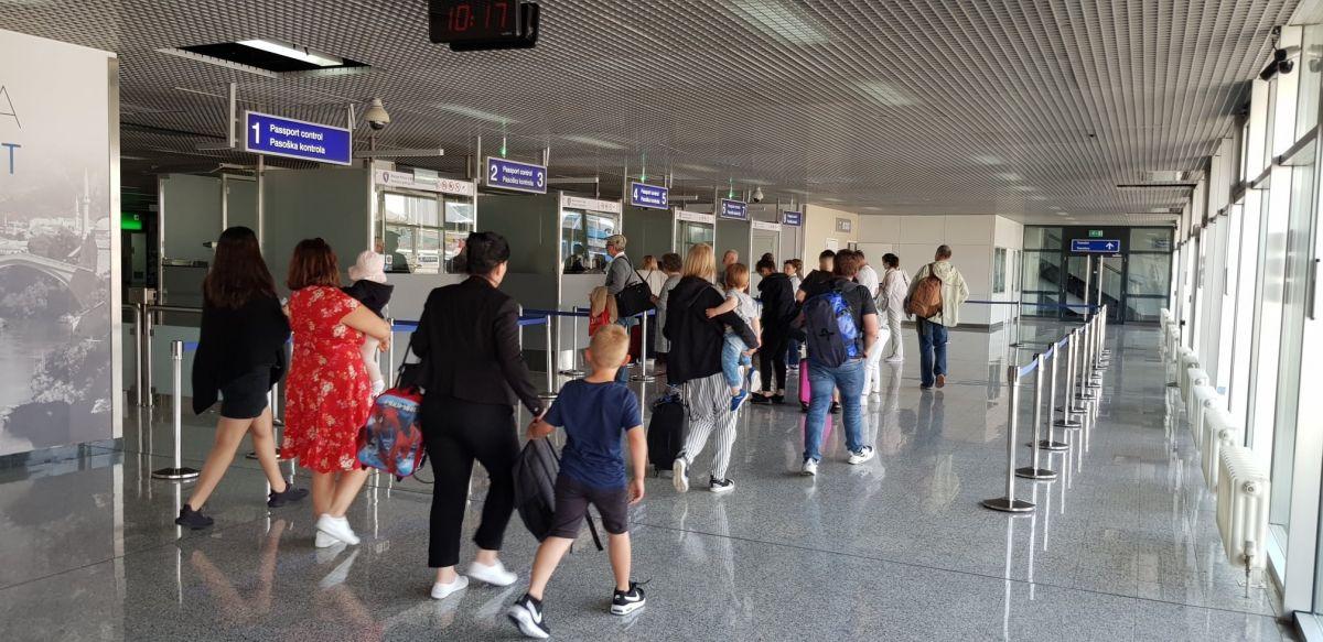 Lufthansa u maju ponovo uvodi liniju Sarajevo-Frankfurt