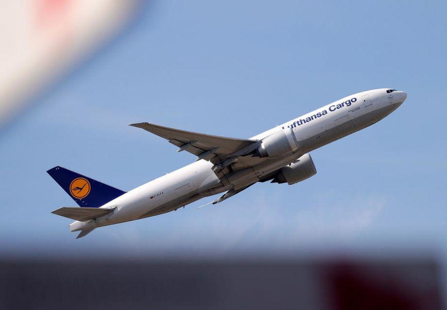 Lufthanza nudi putnicima brze testove na kovid za 139 evra