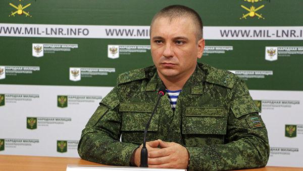 Lugansk: Ukrajinska strana nastavlja da povećava svoje snage i sredstva u zoni sukoba