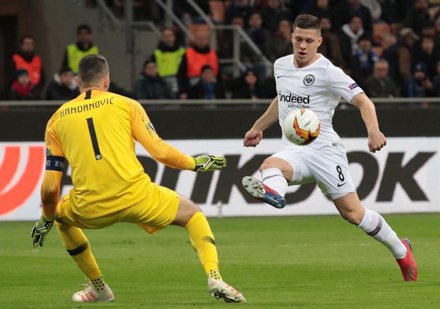 Luka brzi voz Jović za četvrtfinale! (VIDEO)
