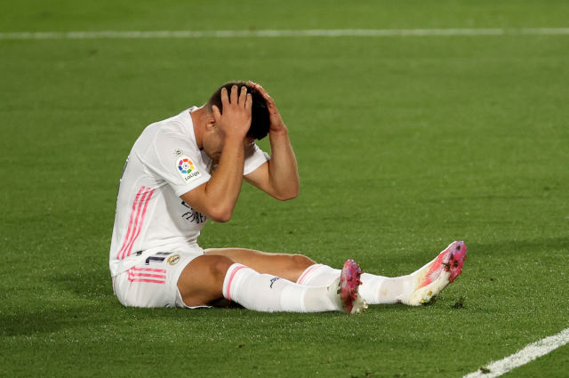 Luka Jović ne prestaje da šokira?!