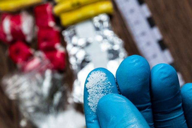 Luka Ploče - Meka za ilegalni transport kokaina: Zaplenjena rekordna količina u bananama