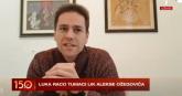 Luka Raco: Prija mi veća povezanost sa porodicom VIDEO