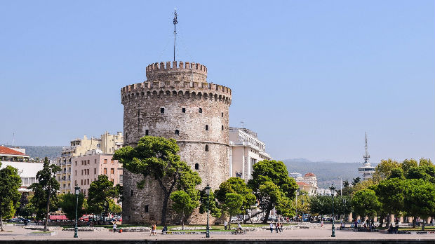 Luka u Solunu se ponovo otvara za Srbiju