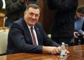 Lukač: O bezbednosti Dodika i dalje brine MUP RS