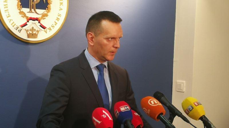 Lukač demantuje Dodika: Nema nikakvog prisluškivanja