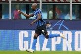 Lukaku ponovo strelac, Inter se namučio na gostovanju VIDEO