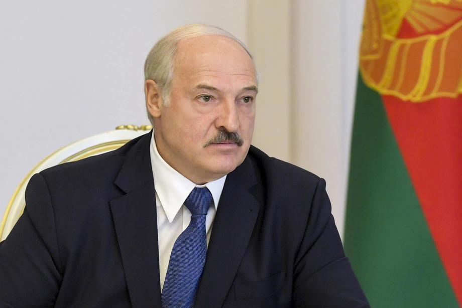 Lukašenko: Belorusija razvila svoju vakcinu