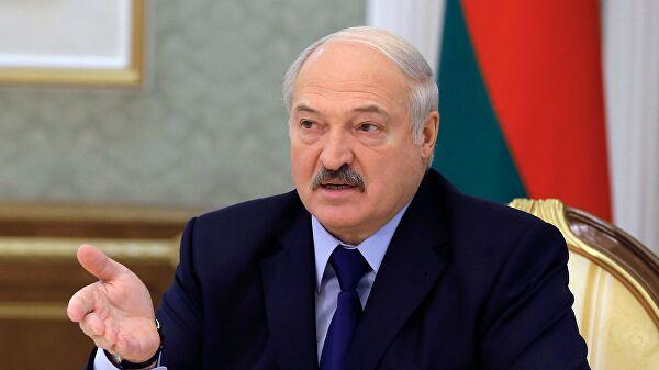 Lukašenko: Belorusija u 2021. godini neće pasti na kolena