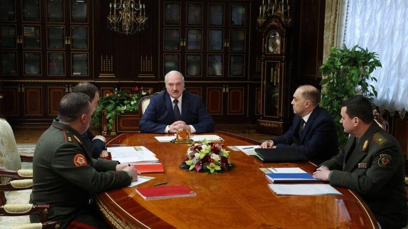 Lukašenko: U Bjelorusiji neće biti prijenosa vlasti