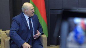 Lukašenko optužio Nemačku za akt nacizma