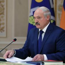 Lukašenko otkrio koji ljudi obolevaju od korona virusa