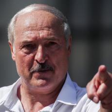 Lukašenko uputio novi apel: Nek se pojačaju naoružane jedinice milicije!