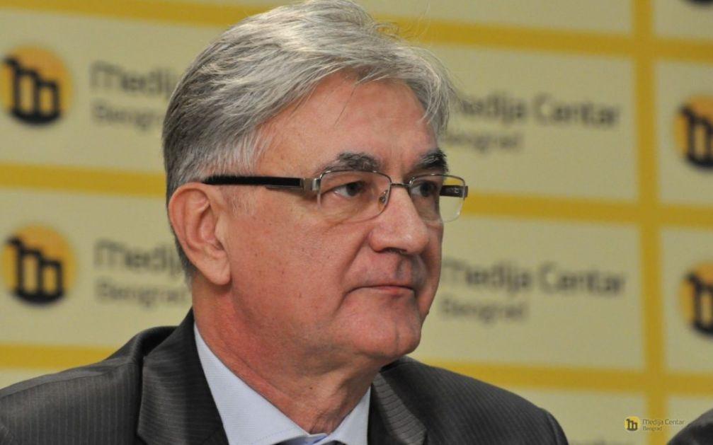 Lukić: General Mladić osuđen i za događaje koji nisu u optužnici