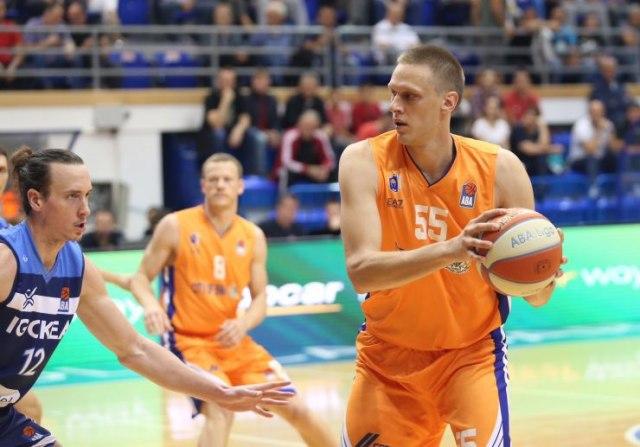 Luković MVP 15. kola ABA lige