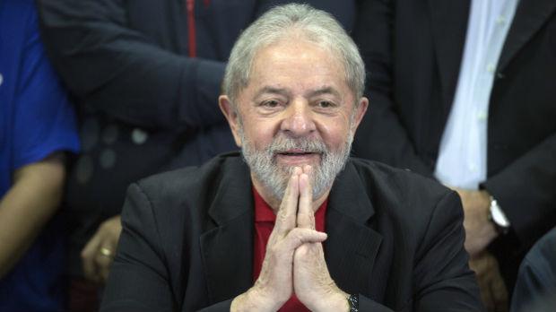 Lula da Silva traži oslobađanje
