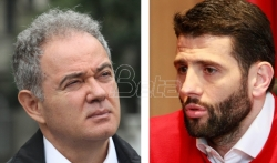 Lutovac (DS): Vučić faktički priznao Kosovo; Šapić (SNS): Ako je priznao, zašto Kurti ...