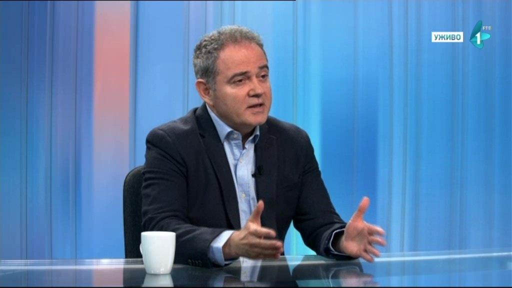 Lutovac: Nema podela među demokratama