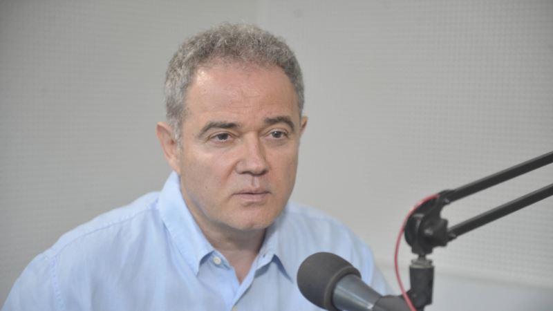 Lutovac: Samo se bojkotom izbora može afirmisati slobodna volja