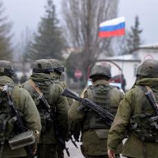 MA, NE ZANIMATE NAS! NATO pozvao ruske trupe da napuste Krim, baćuške moćno odgovorile!