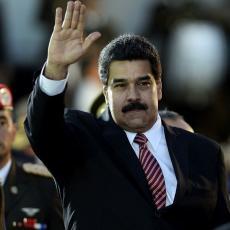 MADURO PRODUŽIO VANREDNO STANJE: Zatvorene državne granice i gradovi