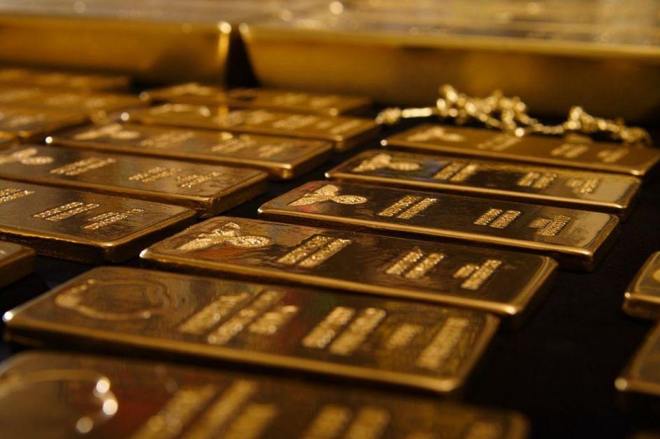 MAĐARSKA SE OZBILJNO BACILA NA GOMILANJE ZLATA: Utrostručili zlatne rezerve za mesec dana, sa 31,5 na 94, 5 tone!