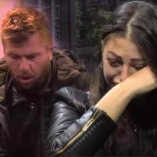 LJUBAVNICINI JECAJI U NOĆI! Maja se GUŠILA U SUZAMA, BESAN Janjuš je DOKUSURIO kao nikada do sada! (VIDEO)