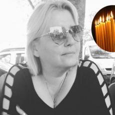 MAJKO MOJA, NE IDI Sahranjena tragično nastradala organizatorka serijala KUĆA OD SRCA (FOTO)
