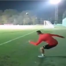 MAJSTORIJA ALEKSE TERZIĆA! Potez kojim je pokazao o kakvom se BISERU radi! (VIDEO)