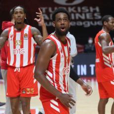 MAKABI SE POJAČAO: Ponos Izraela čeka Zvezdu sa NBA zvedom
