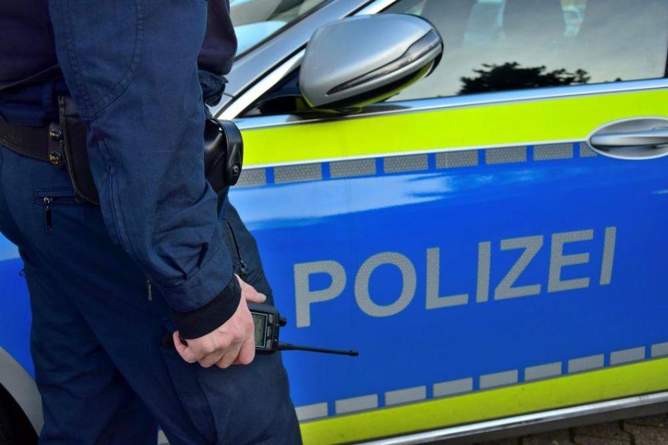 MAKLJAŽA U MINHENU: Pijani se potukli na železničkoj stanici, Turčin udario Bosanca koji je izvadio nož