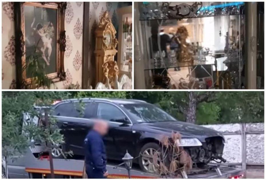 MAKROI U SEGEDINU IMALI CELI ULICU: Racija otkrila zlatni bordel i mračnu tajnu vlasnika! (VIDEO)