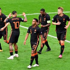 MALER: Holandija oslabljena u nastavku Evropskog prvenstva