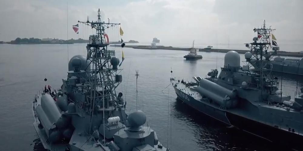 MALI, ALI UBITAČAN: Rusija uskoro uvodi raketne brodove koje radari teško otkrivaju, a evo zašto su opasni! (VIDEO)