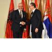 MALI ŠENGEN POSVAĐAO ALBANCE Edi Rama na stubu srama zbog podrške inicijativi Srbije