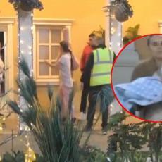 MALI ŽELJKO OSTAVLJEN U ZADRUZI!? Miljana i Marija su DISKVALIFIKOVANE, a njena beba... Auh, ŠOK!